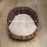 Haustier-Hundeprodukt-Katze-Hundebett-Matten-Luxuxhundebett