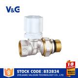 Sites Web de shopping Vanne de radiateur en laiton (VG19.41031)