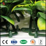 2017 Protección UV falsas coberturas de las plantas de exterior para la pantalla que cubre