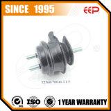 Support de moteur TM-Gx110fr de pièces de rechange pour Toyota Gx110 12360-70040