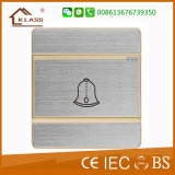Duplo Standard eua 13um interruptor de parede Interruptor de parede USB da tomada eléctrica