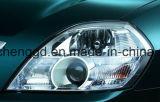 Strumentazione automobilistica di placcatura di vuoto delle lampade