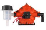 Водяная помпа давления DC миниого портативная пишущая машинка 12V высокая