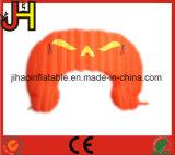 Arco inflable de la calabaza para la decoración de Víspera de Todos los Santos