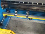 CNC Wc67kの販売のための油圧曲がる機械出版物ブレーキ
