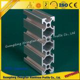 De industriële Lopende band van het Profiel van de Uitdrijving van het Aluminium Voor de Workshop van de Assemblage