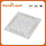 高い明るさ3000k/6000k 38W SMD5630 LEDのパネル照明