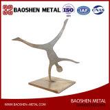 Корабли металла/подарки промотирования/украшения домашних/офиса спорта скульптуры металла искусствоа