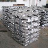 Alta calidad pura del lingote de aluminio de 99,7% con precio de fábrica