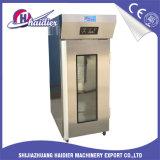 -15 a 40 grados retardador Proofer refrigerados con humidificador para panadería