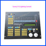 Sunny 512 regulador de la luz DMX