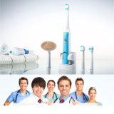 電動歯ブラシのための無線充電器の解決