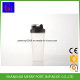 Для использования вне помещений BPA Бесплатные пластиковые чашки вибрационного сита фитнес-вибрационного сита