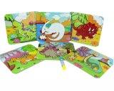 Tavolo da disegno dell'acqua & puzzle magici di divertimento