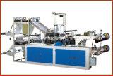 Doppelter Plattform-Rollenreis-Beutel, der Maschine (HSLJ-800, herstellt)