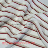 Покрашенная ткань вискозы и рейона для равнины рубашки юбки платья