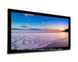 Écran de cadre fixe flexible HD avec cadre 8/10/15 Cm