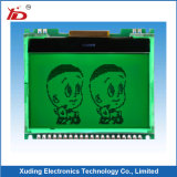 Étalage de module de panneau d'écran tactile d'affichage à cristaux liquides d'étalage du moniteur 196*64 à vendre
