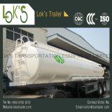 Kraftstoff-Tanker-halb Schlussteil der Wellen-21000liter 2