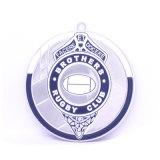 Medaglia d'argento del randello di rugby di Promotiponal