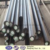 NAK80 acero de moldes de plástico de acero para la barra redonda de acero