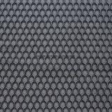 단화 갑피를 위한 공기 메시 Polyster 샌드위치 직물