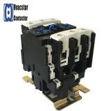 Do contator magnético da C.A. de Cjx2-5011 220V contator eletromagnético industrial