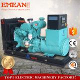 open Industriële Diesel van de Generator van de Macht 220kw Weifang Elektrische Generator