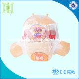 Couche-culotte remplaçable somnolente de bonne qualité de bébé