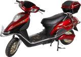 Motocicleta elétrica 48V 20ah 500W
