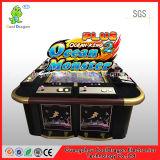 Scheda del gioco delle slot machine di versione del re 2 inglese dell'oceano