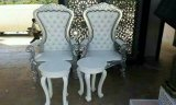 Re di decorazione antico Chair Sofa Throne Wedding