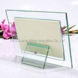 Vidrio de flotador del precio de la fabricación de China, flotador de cristal con SGS/Ce/CCC/ISO certificado