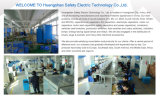 Bh Disyuntor MCB / Mininature Fabricante Disyuntor 1p