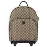 New Design Custom Student Kids Luggage Trolley School Bag Backpack