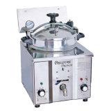 Mdxz-16 friggitrice profonda industriale, friggitrice di pressione di Broaster