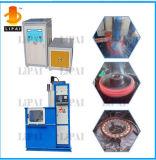 角形材の鋼鉄鋼片の誘導の熱い鍛造材の暖房機械