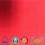 65% Poli 35% algodão tingidos simples estrutura uniforme