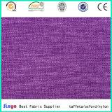 Tessuto di tessile impermeabile ricoperto unità di elaborazione del jacquard del panno 900d di ballo del drago per il &Sofa dello zaino