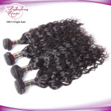 Venda por grosso de produtos de cabelo humano a extensão de cabelo peruana