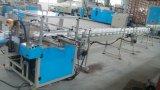 Línea de alta velocidad Full-Automatic máquina de Prodution del tejido de tocador