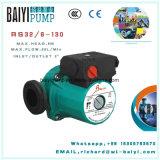 Mini bomba de circulação de impulso 32-6 da água quente