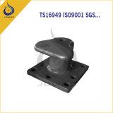 樹脂の砂のコア鉄の鋳造の機械装置の予備品