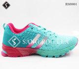 Flyknitsの人および女性のスポーツの運動靴