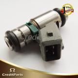 フィアットPalio Fire Rst II DobloシエナStilo 1.8 Mpi-Flexのための自動Marelli Fuel Injector Nozzle Iwp168 50103002