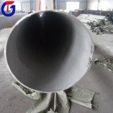 Tubulação de aço inoxidável 304, 304L