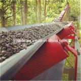 中国の金の製造者からの高い引張強さの鋼鉄コードのコンベヤーベルト