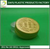 Dafu с бутылкой пилюльки PE 300ml пластичной высокорослой тонкой
