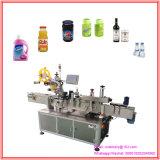 Etichettatrice di vendita del bastone automatico caldo della bottiglia per il detersivo dello sciampo dell'olio