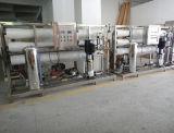 Planta bebendo de venda quente do tratamento da água da perfuração do RO com preço